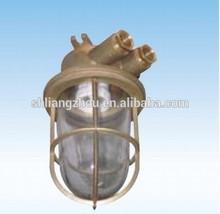 marine brass pendant light lamp
