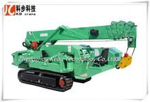 Super Unic Crane/ Mini Crawler Crane