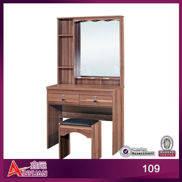 Simple wardrobe designs for bedroom - 109 Simple Dressing Table Design Wood Dressing Table Modern Dressing