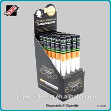 Hot selling Fashionable disposable e cigarette distributor