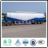 Trailers Manufacturers CTAC 2/3 Axles Bulk Cement Silo Semi Trailer