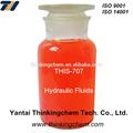 Questo- 707 HFC fuoco olio idraulico resistente al fuoco iso9001-2008 qualità controllata