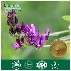 Alfalfa Saponin alfalfa/alfalfa extract powder/alfalfa extract