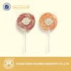 Lollipop packaging, Lolly packaging, Lollipop candy packaging film, Lolly candy packaging film