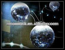 hot sale China made mirror ball rotating disco ball dj dance mirror ball indoor outdoor christmas decoration ball