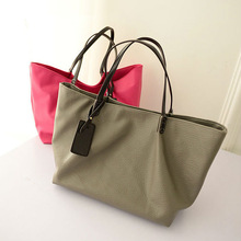 ugly handbags but special women handbag promotional bag