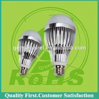 High Lumen LED E27 180 Degree bulb