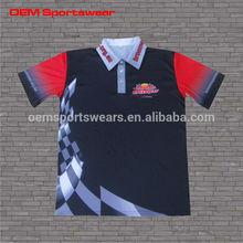 Custom Racing Shirt Motorcycling Tops