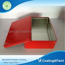 food grade no toxic epoxy thermoplastic electrostatic powder coating spray