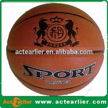 offical size 7 PU basketball
