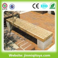 JMQ-P185E Wooden garden bench
