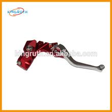very cheap dirt bike brake clutch lever