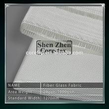 fireproof glass fiber fabric