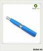 2014 new product colorful ego skillet atomizer kit