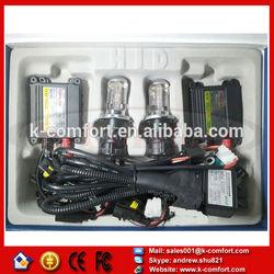 K-CH13 Free shipping cost DC 12V H4-3 bi-xenon 35w HID xenon kit,auto lighting system