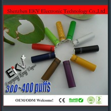 Hot!!! Traditional design disposable cartomizer KR808D, Rechargeable e-hookah