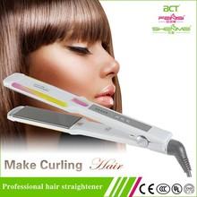 Shenmei no heat hair straightener