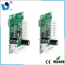cheap power board usb sd fm mp3 pcba assembly china supplier