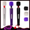 2014 sell hot 10 speed magic wand massager vibration