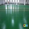 epoxy floor paint-acid resistant anti slip factory floor coating Plastic Shoes Factory floor paint
