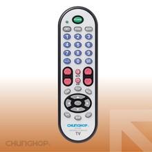 Q-X33E Universal TV remote control
