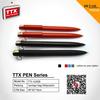 2014 Deft design best ballpoint pen
