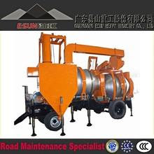 SLJ-16 asphalt equipment