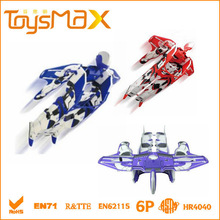 ToysMax 2.4G 2.5 channel rc robot flying man LX348872