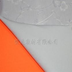 lavender jacquard lycra fabric bond lavender milk silk