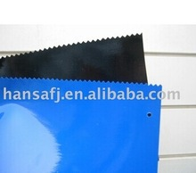 pvc mirror face leather for bag