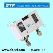 YK Automatic Oil Pressure Control