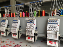 Feiying brand model 624 high speed embroidery machine(hot sale)