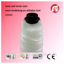 new black copier toner cartridge 3100D/3200D compatible with Ricoh Aficio 340 350 450 550