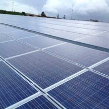 2014 hot sale high quality mini solar power plant