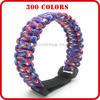 velcro clasp paracord bracelet wholesale