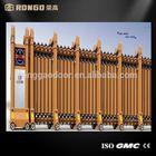 China manufacturer OEM standard sliding glass door size