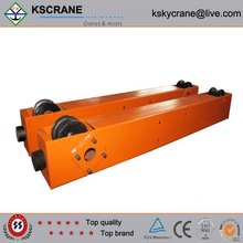 Material Handling Overhead Crane End Carriage