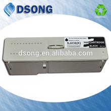 Compatible ink cartridge SJIC8 for Epson TM-J7000/7500/9000 receipt printer- C33S020407