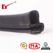 Specializing in the production of Various Container Rubber Door Seals