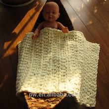 crochet baby blanket patterns