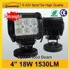 New product wholesale automobile 4inch atv led light bar