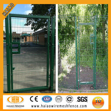 High quality steel Metal gates and fence panels(Anping,China,factory)