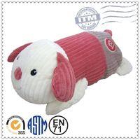 2014 new design Wholesale kid pillow animal shape