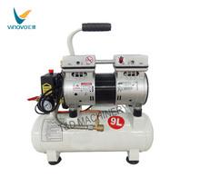 XDW600W-9L electric air compressor for sand blasting