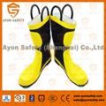 Botas de combate aincêndios/botas de bombeiro/botas de segurança- ayonsafety