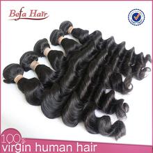 2015 New Grade 7A Hair extension loose wave virgin malaysian 100 Human Hair