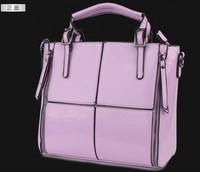 Hot fashion women handbag large shoulder bags vintage messenger bag pu leather handbags travel new 2014 YLX159