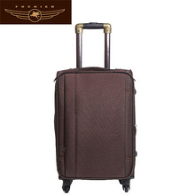 Fochier 2014 hot sale polyester long trolley bags