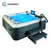 2014 air jet massage spa tub manufacturer of massage outdoor spa tub