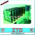 Itd-sf-fgm10913 bloco de vidro oco para edifícios